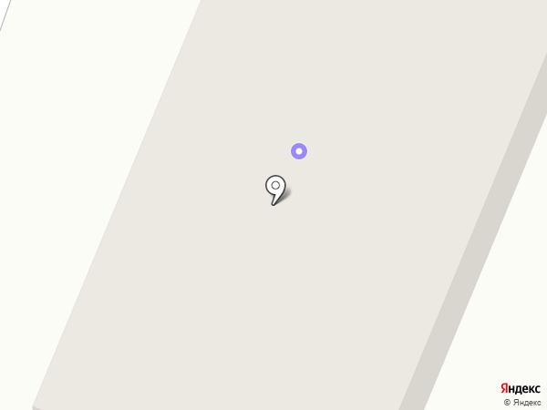 Техноклаб на карте Ангарска