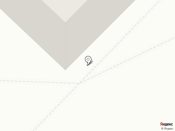 Лепота на карте Ангарска