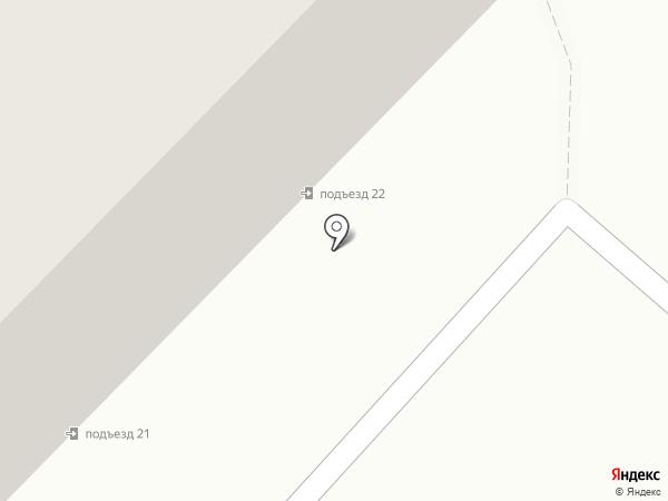 БайкаВидео на карте Ангарска