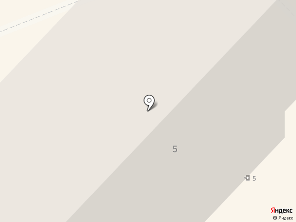 Камелия на карте Ангарска