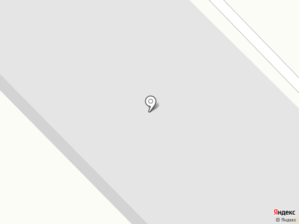 Посев на карте Ангарска
