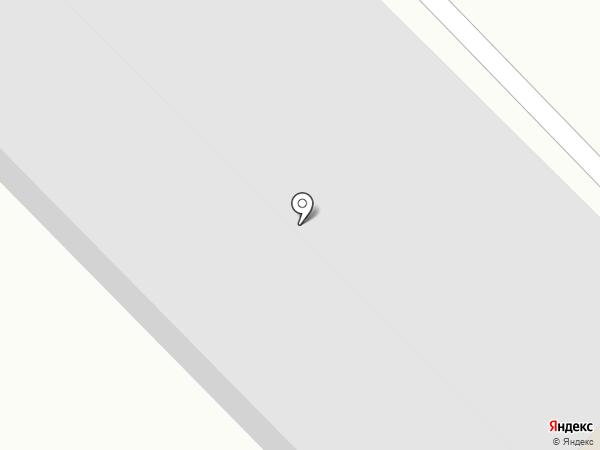 14 Вольт на карте Ангарска