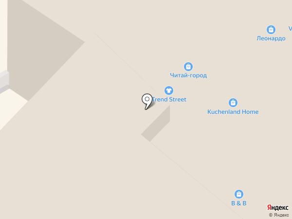 Eman Group на карте Ангарска