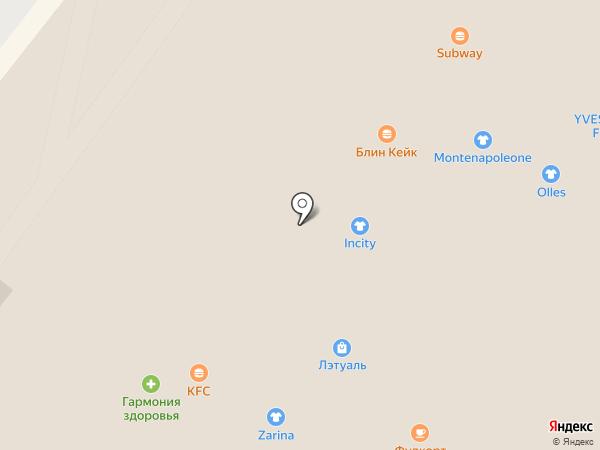 Банкомат, Банк ВТБ 24, ПАО на карте Ангарска