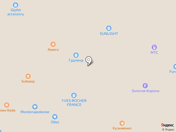 Банкомат, Альфа-банк на карте Ангарска