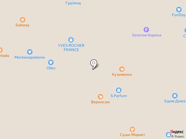 Missha на карте Ангарска