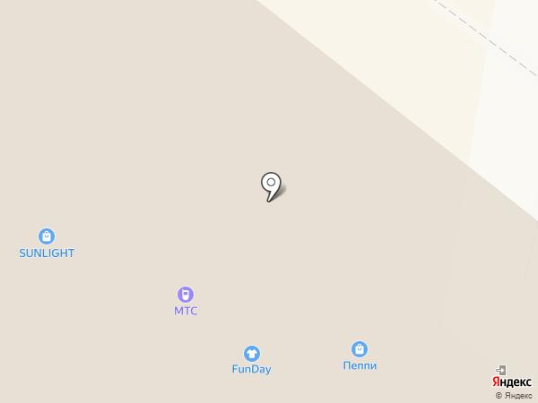 Сладкая жизнь на карте Ангарска