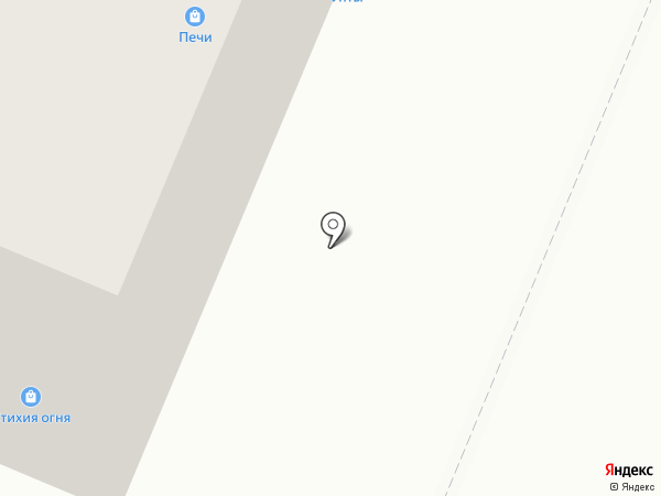 Groom Star на карте Ангарска