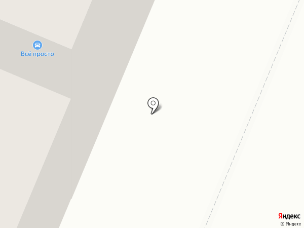 SAHAR на карте Ангарска