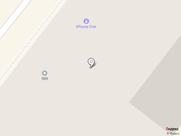 IPhone One на карте Ангарска