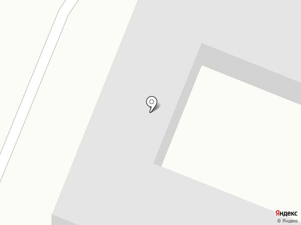COMPot на карте Ангарска