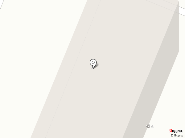 Лилу на карте Ангарска