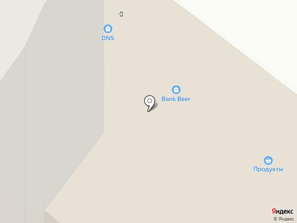 Zoloto на карте Ангарска