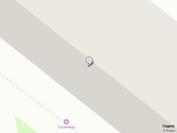 Ломбард Люкс на карте Ангарска