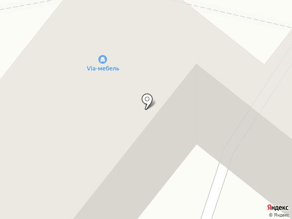 Ингосстрах на карте Ангарска