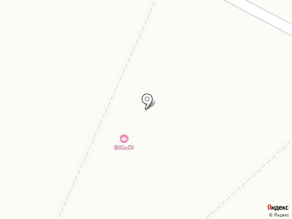 Ателье керамики на карте Ангарска