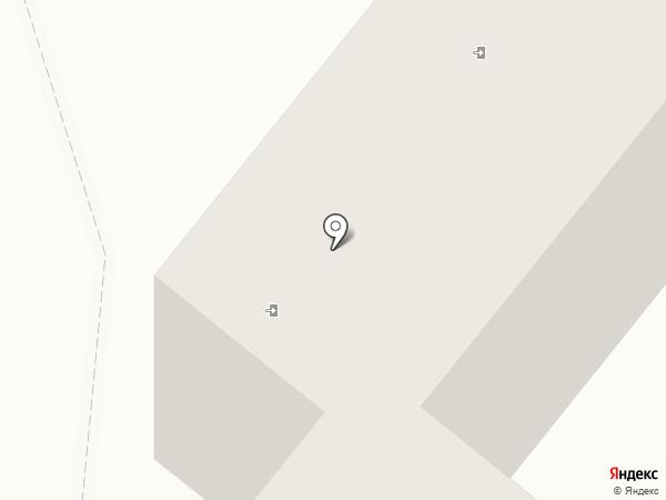 Тренд Групп на карте Ангарска