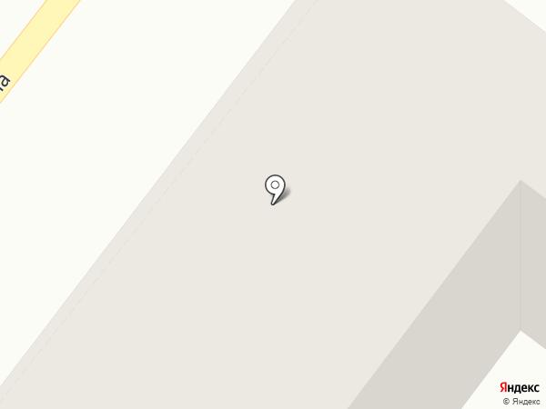 Макс на карте Ангарска