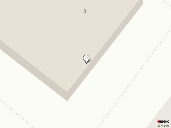 ВентЭко-Байкал на карте Ангарска