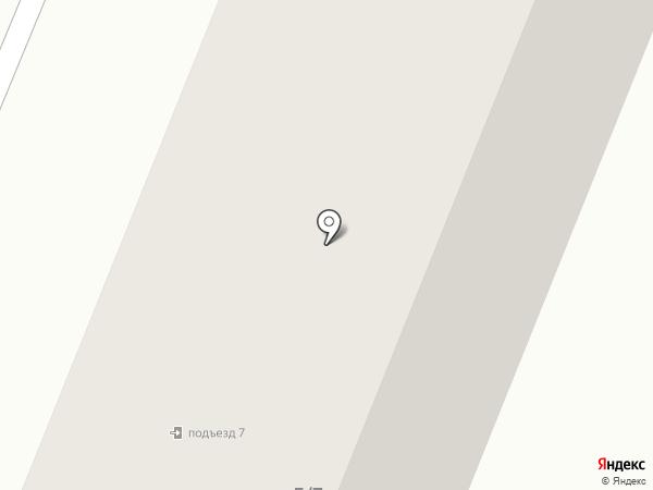 Интересная затея на карте Ангарска
