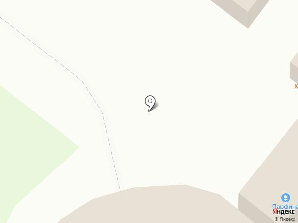 СемьСот на карте Ангарска