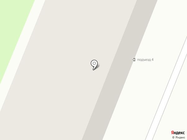 Крем Брюле на карте Ангарска