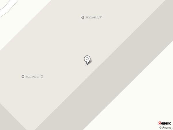 Альбатрос на карте Ангарска