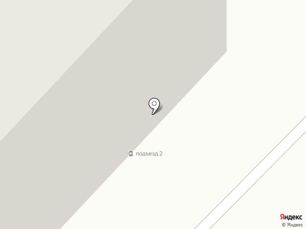 BeerMarket на карте Ангарска