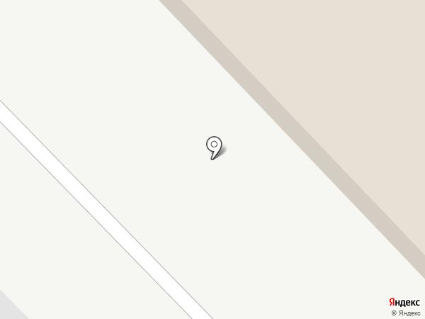 Компания по прокату строительного и садового инструмента на карте Ангарска