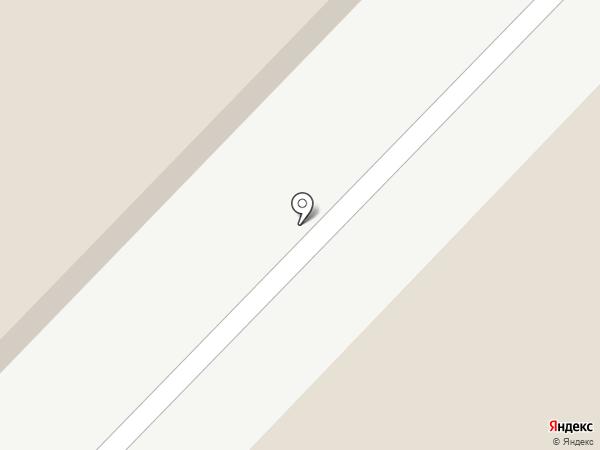 Street service на карте Ангарска