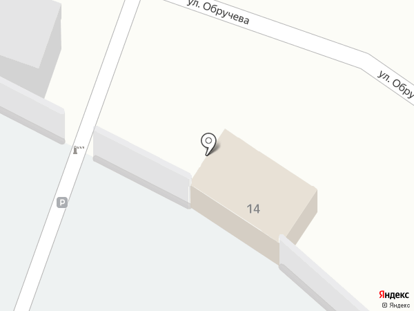 На Алешина на карте Ангарска