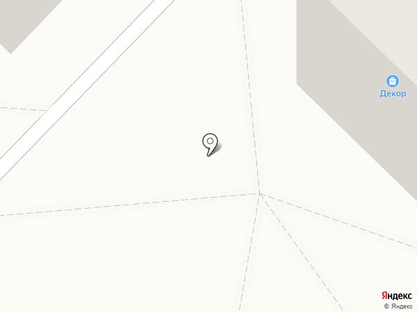 Мажор на карте Ангарска