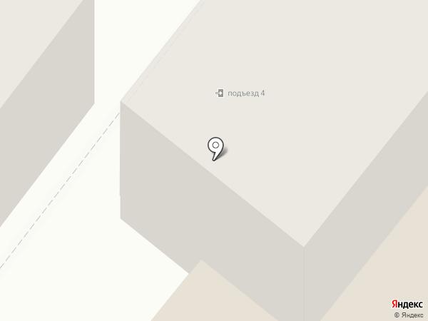 СибАтом на карте Ангарска