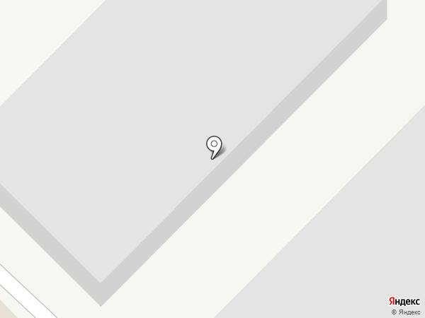 Auto Land на карте Ангарска