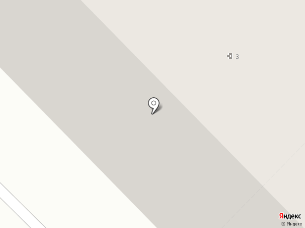 Съешка на карте Ангарска