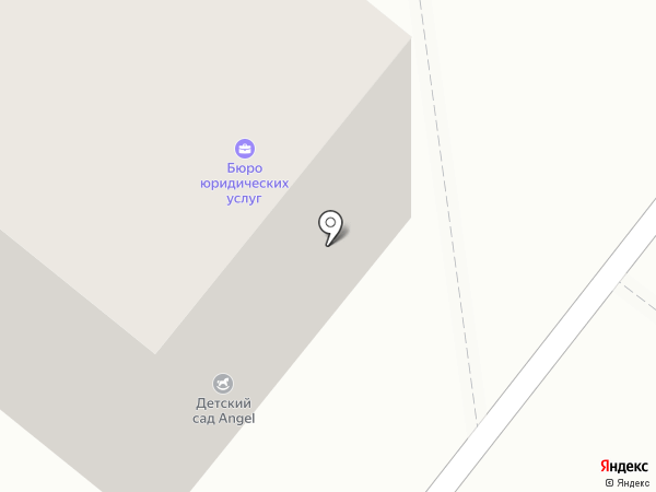 Альтернатива на карте Ангарска