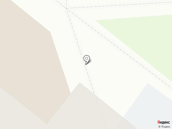 Класс-маркет на карте Ангарска