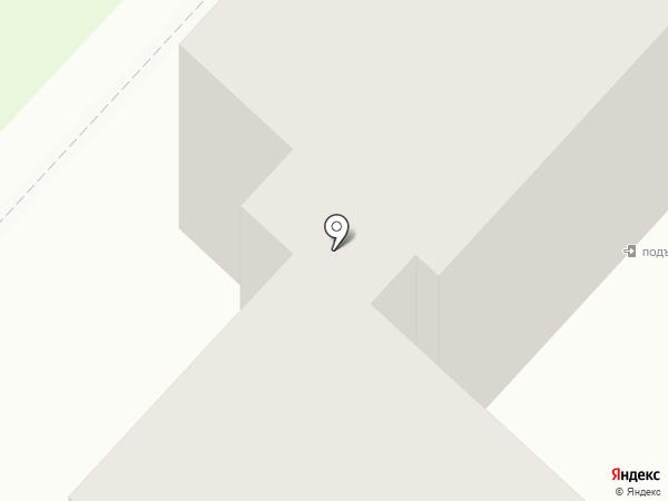 ИнтерЛайн на карте Ангарска