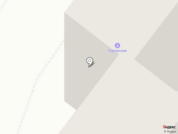 Лайм на карте Ангарска