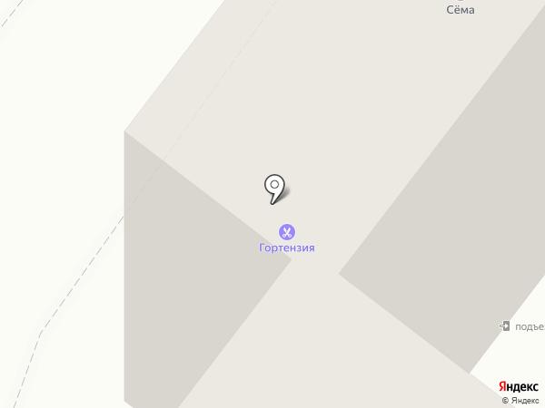 On-line на карте Ангарска
