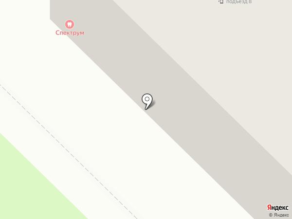 Студия СИ на карте Ангарска
