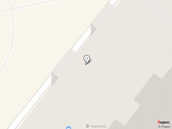 РемТехСервис на карте Ангарска