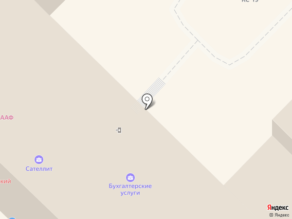 Ваджра на карте Ангарска