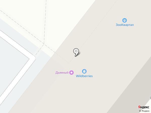 Центр здоровья на карте Ангарска