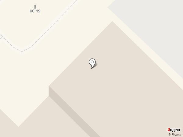 Сауна на карте Ангарска