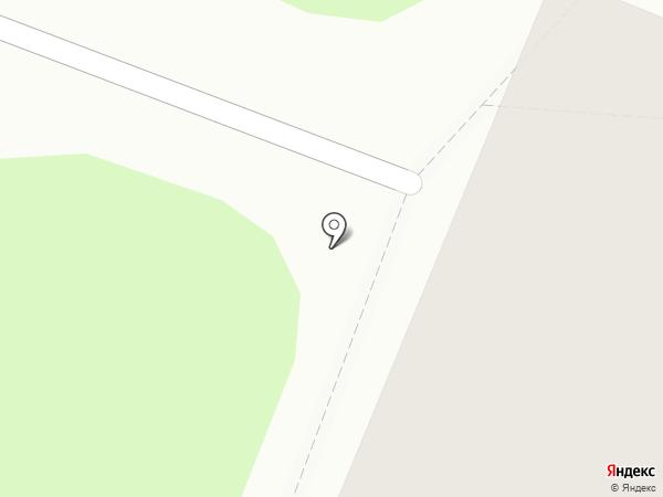 Формат на карте Ангарска