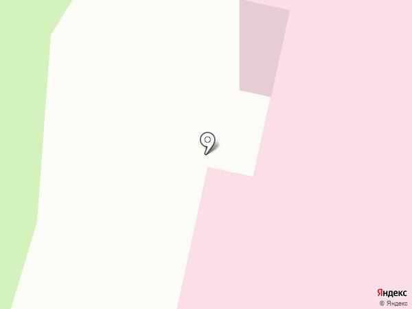 #PORTE на карте Ангарска