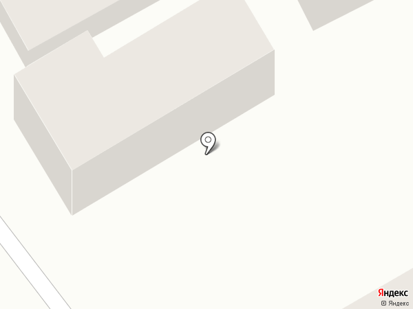 STS на карте Ангарска