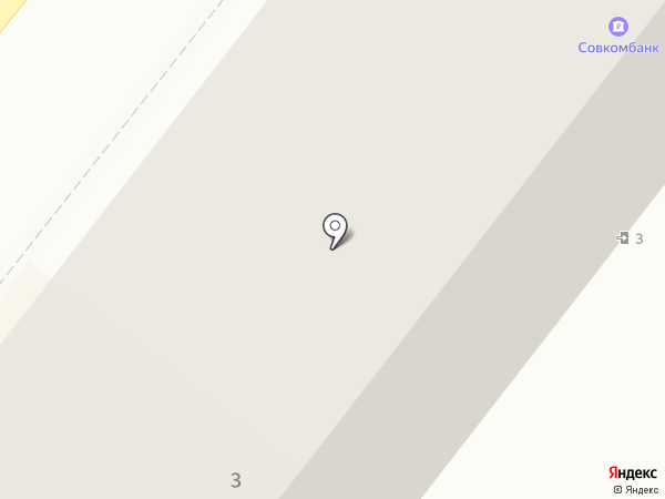 ЗдравСити на карте Ангарска