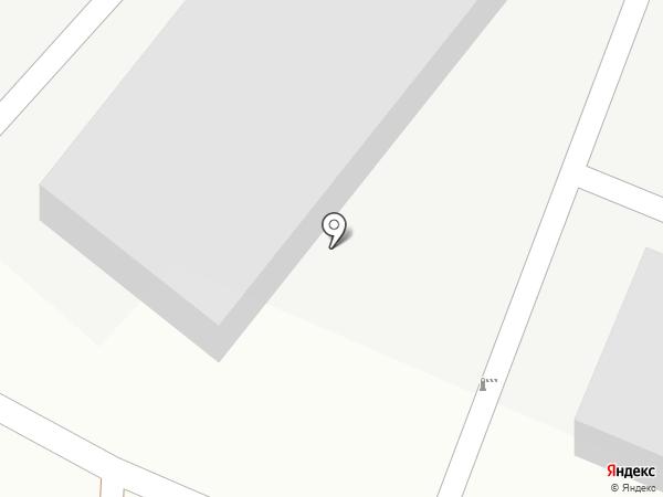 ГСК-3 на карте Ангарска